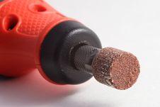 Free Burring Tool Stock Image - 85031