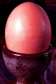 Free Boiled Egg Stock Photos - 85743