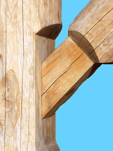 Free Log Joint Stock Photos - 87643