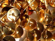 Free Pins Royalty Free Stock Image - 87706