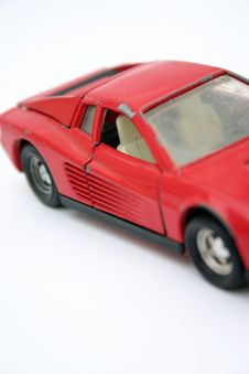 Free Toy Car Stock Images - 88404