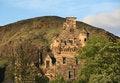 Free Scottish Castle Stock Photos - 808003