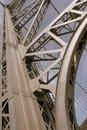 Free Bear Mountain Bridge Detail Stock Photo - 809720