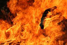 Free Fire Stock Photo - 800330