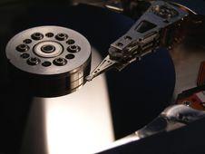 Free Hard Disc 2 Stock Photo - 801190