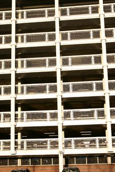 Free Parking Stock Images - 801334