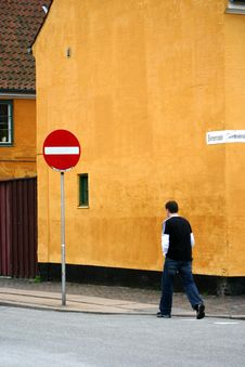 Free Copenhagen Stock Image - 801351