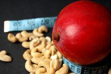 Free Mango - New Dieting Stock Photos - 802233