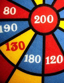 Free Dart Stock Photos - 803403