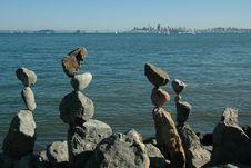Free San Fransisco Stock Photography - 806012