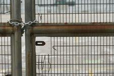 Free Gate Stock Photos - 807213