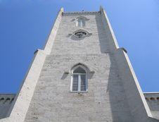 Free Nassau Bahamas Catholic Church Royalty Free Stock Images - 808619
