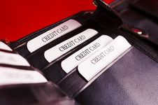 Free Wallet Stock Photo - 809650