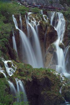 Free Waterfall Stock Photo - 809740