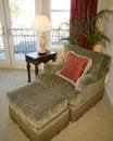 Free Contemporary Living Room Royalty Free Stock Photos - 8006168