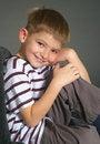 Free Smiling Boy Stock Photos - 8007543