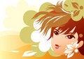 Free Gold Autumn Stock Photo - 8008310