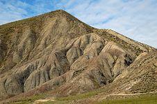 Free Crimean Mountains Royalty Free Stock Photos - 8001088