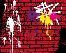Free Brickwall Stock Image - 8001391