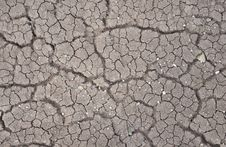 Free Cracked Ground Stock Photos - 8001543
