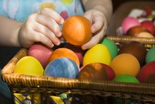 Free Easter Egg Stock Photos - 8001573