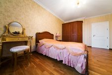 Free Bedroom Stock Photos - 8003793