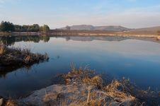 Free Rural Dam Royalty Free Stock Images - 8004549