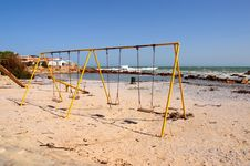 Free Playground Stock Photo - 8004740