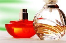 Free Perfumery Stock Image - 8004851
