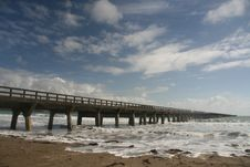 Free Tolaga Bay Stock Photography - 8004872