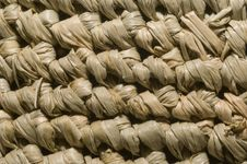 Free Knotted Rafia Stock Photos - 8005633