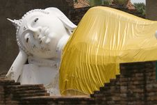 Free Buddha Stock Photo - 8006870