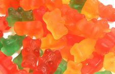 Free Candy Royalty Free Stock Image - 8008556