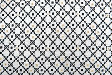 Patterned Cloth Stock Images
