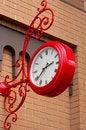 Free Clock Royalty Free Stock Photo - 8011825