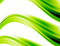 Free Tree Green Waves Royalty Free Stock Images - 8012749
