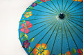 Free Paper Umbrella Stock Images - 8012764