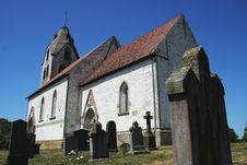 Free Church Stock Image - 8010441
