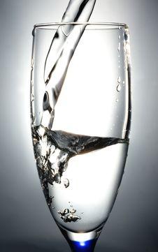Free Glass With Liquid Stock Photo - 8011040
