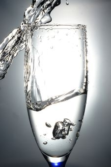 Free Glass With Liquid Stock Photography - 8011042