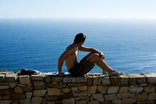 Free Relaxation Royalty Free Stock Photos - 8011318