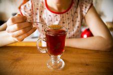 Free Morning Tea Stock Image - 8011331