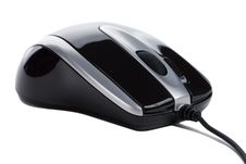 Free Computer Mouse Isolated Stock Photography - 8011462