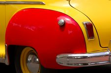 Free Classic Car Royalty Free Stock Images - 8011759