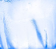 Free Water Drops On Glass Stock Image - 8011831