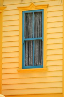 Free Window Royalty Free Stock Photos - 8011918