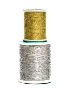 Free Spools Of Threads Stock Images - 8012454