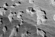 Free Sand Texture Stock Image - 8012881