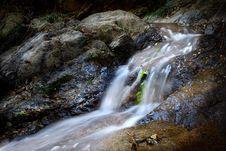 Free Quiet Rill Stock Images - 8012954