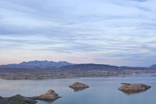 Free Lake Mead-03 Stock Photo - 8012980
